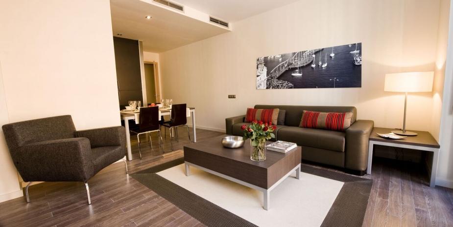 Apartaments Casp74